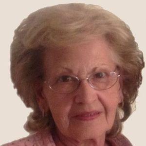 Freda A. Mullins