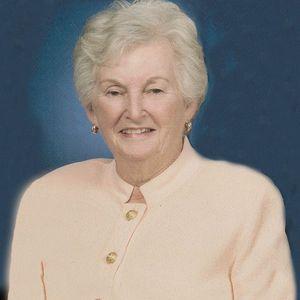 Helen Margaret Miggins