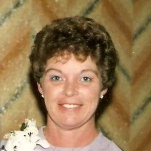 Barbara Louise McKee