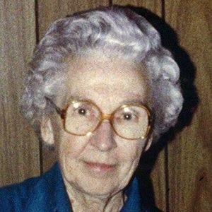 Helen Lee Thaxton