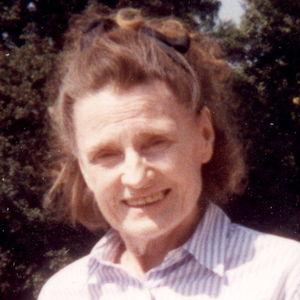 "Mrs.  Bertha E. ""Betty"" (nee Schmidt) Bogaert"
