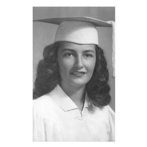 Gladys  M. Rowe