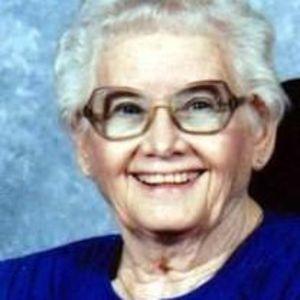 Lillie Faye Massengale