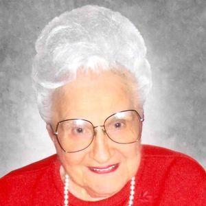 Angelina Barbara Budeslich