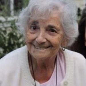 Giselda Mangiaracina