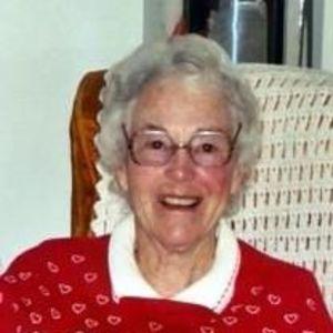 Clara V. Larson