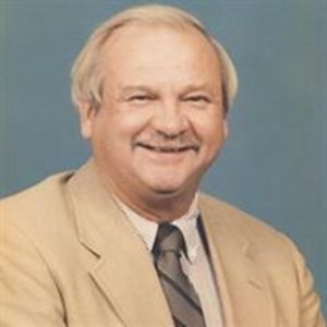 Donald L. Sharpe