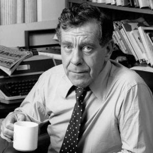 Morley Safer Obituary Photo