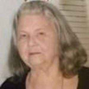 Virginia Ann Sears