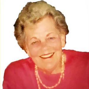 Dorothy B. Trotter