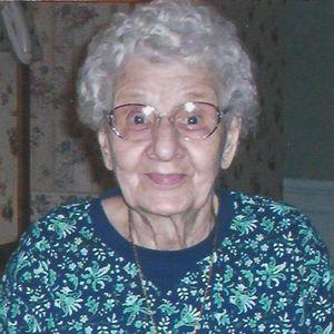 Ann M. (Parzych) Fedyk