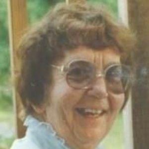 Frances T. Davin