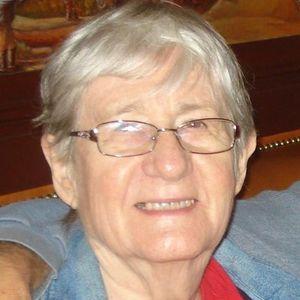 Marjorie Smalley