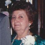 Eva Mae Ellis