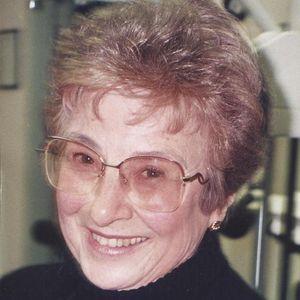 Florence M. Bigelow