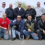 Police M/C Training 2005