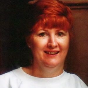 Judy Leslie Blankenship Obituary Photo