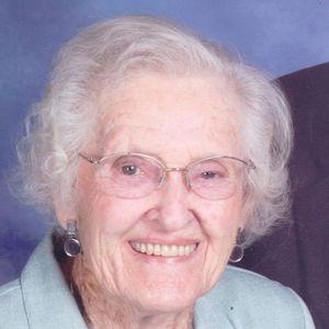 Mrs. Lois Buckner Johnson Obituary Photo