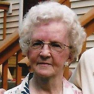 Gertrude G. Voyer
