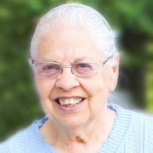 Verona Mae Schneider