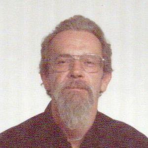 Mr. John David McCarson Obituary Photo