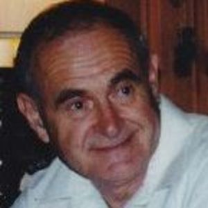 Francis P. Langan, Jr. Obituary Photo
