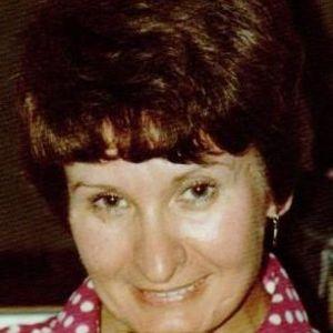 Catherine frank