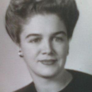 Joan Caulfield Witt