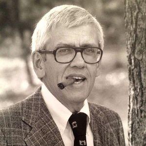 """Mr. Joseph G. """"Joe"""" Longstreth"""