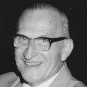 John P. Scully, Jr.