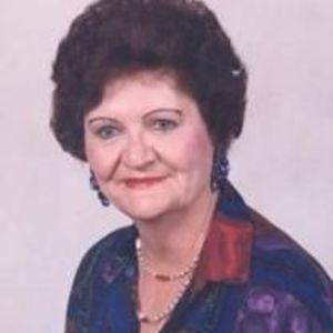 Mildred Ann Clyburn