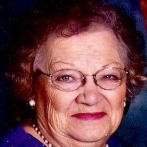 Ruby Stevicks