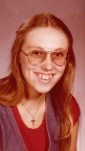Christine R. Wilson