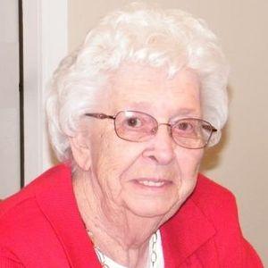 Marion Lauritsen Tucker