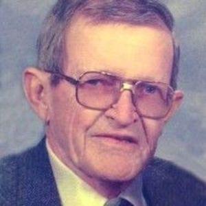 Ed C. Walker