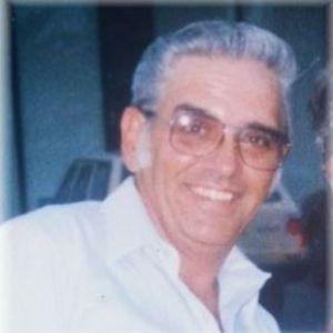 Harold Walter Holden