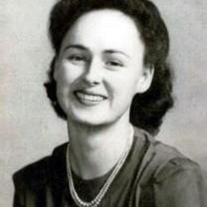Mamie Edna Warren Cochran