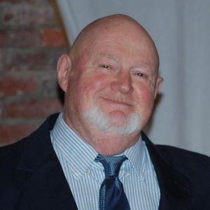 """Laurence S. """"Larry"""" Waldron Obituary Photo"""