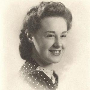 Betty J. Hancock