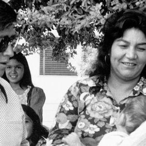 Helen Chavez Obituary Photo