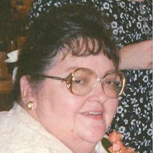 Ms. Sarah Lee Turner