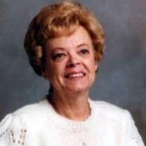 Doris Jane Sliga