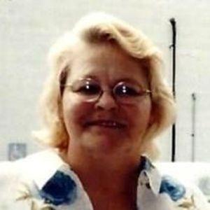 Doris Kay Voice
