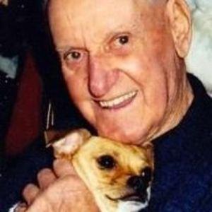 Arthur J. Joubert