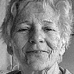 Marie Goldston Kirk