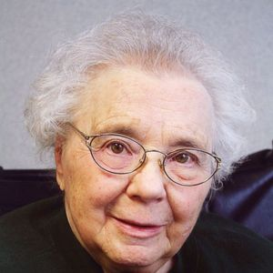 "Sr. Margaret M. ""Peggy"" Griffin"