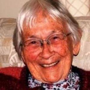 Annemargret Margaret Kenter