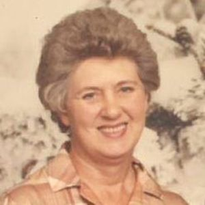 Peggy A. Pennington