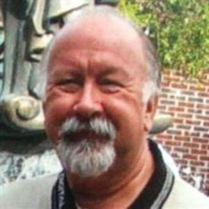 Donald Gilliland