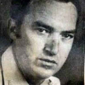 Carl Arnold Molony